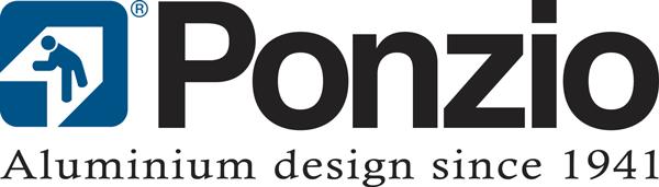 Ponzio - Aluminium design since 1941